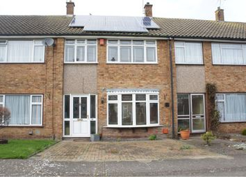 3 bed terraced house for sale in The Tyrells, Stanford-Le-Hope SS17