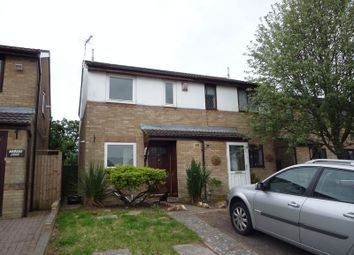 Thumbnail 2 bed terraced house to rent in Churchfields, Barry