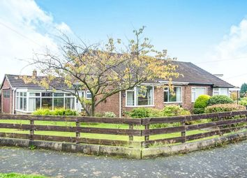 Thumbnail 2 bed bungalow for sale in Roachburn Road, Hillheads Estate, Newcastle Upon Tyne
