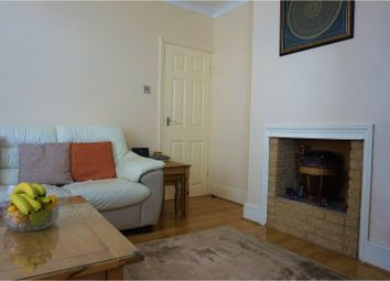Thumbnail 2 bedroom flat for sale in Silver Hill, Chatham
