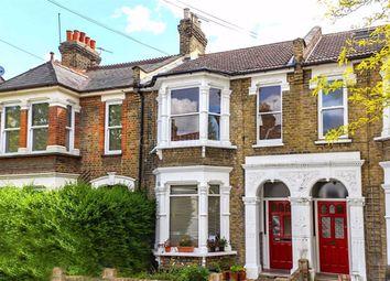 Thumbnail 2 bed flat for sale in Leybourne Road, Bushwood, London