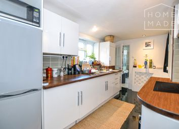 Thumbnail 1 bedroom flat to rent in Kincaid Road, Peckham
