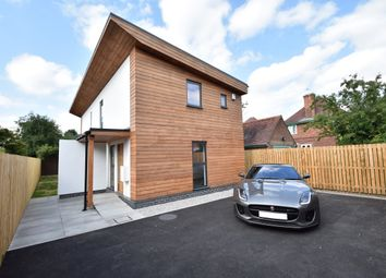 Thumbnail 4 bed detached house to rent in Rosedale Avenue, Acomb, York