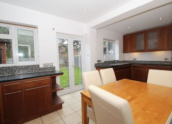 Thumbnail 4 bed semi-detached house to rent in Empress Drive, Chislehurst