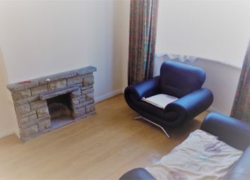 Thumbnail 3 bed flat to rent in Hazel Grove, Wembley