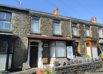 3 bed terraced house for sale in Manselton Road, Manselton, Swansea, City And County Of Swansea. SA5