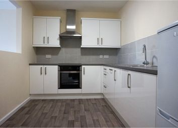 Thumbnail 1 bedroom maisonette for sale in Ratby Road, Leicester
