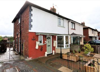 Thumbnail 3 bed semi-detached house for sale in Merith Avenue, Carlisle, Cumbria