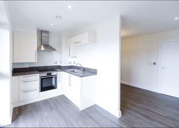 Thumbnail 2 bed flat for sale in Bessemer Road, Welwyn Garden City