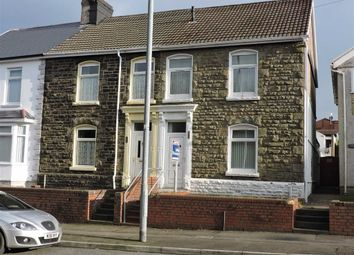 Thumbnail 2 bed end terrace house for sale in Jersey Road, Bonymaen, Swansea