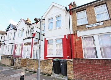 Thumbnail 6 bed terraced house for sale in Dowsett Road, London, London