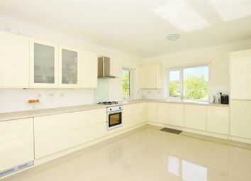 Thumbnail 5 bed detached house for sale in Common Lane, River, Dover, Kent