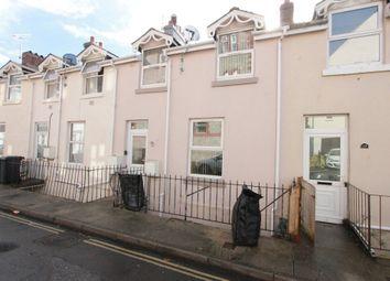 Thumbnail 1 bedroom flat to rent in Queen Street, Torquay