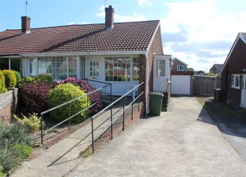 Thumbnail 2 bed semi-detached bungalow to rent in Acacia Close, Townville, Castleford