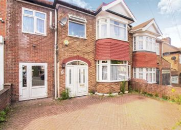 Thumbnail 6 bedroom terraced house for sale in Carnanton Road, London