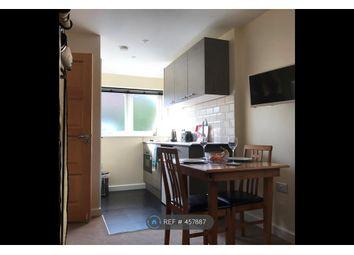 Thumbnail Studio to rent in Wootton Close, Luton