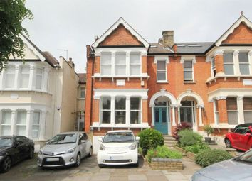 Thumbnail 6 bed end terrace house for sale in Derwent Road, London