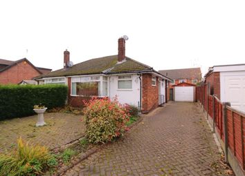 2 bed bungalow for sale in St. Annes Road, Denton, Manchester M34