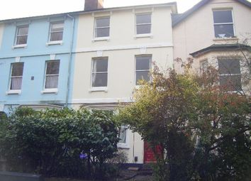 Thumbnail 4 bed terraced house to rent in Grove Hill Road, Tunbridge Wells