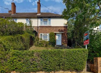 Wontford Road, Purley CR8. 2 bed end terrace house for sale
