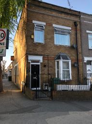 Thumbnail 2 bed flat for sale in Barking Road, East Ham