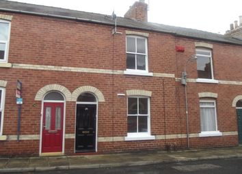 Thumbnail 3 bedroom terraced house to rent in Rosslyn Street, York