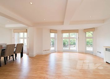 Thumbnail 2 bed flat to rent in Clarendon Court, Maida Vale, Maida Vale