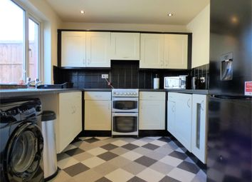 Thumbnail 2 bed terraced house for sale in Rolleston Road, Blackburn, Lancashire