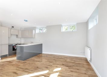 Thumbnail 1 bed maisonette for sale in Windsor Street, Chertsey, Surrey