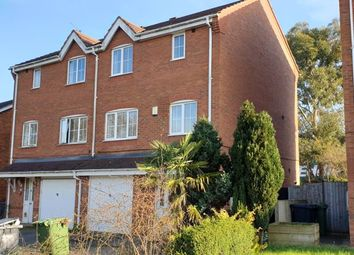 Thumbnail 4 bed semi-detached house to rent in Woods Piece, Coventry, Keresley End.