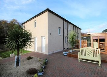 Thumbnail 1 bedroom flat for sale in Preston Road, Linlithgow