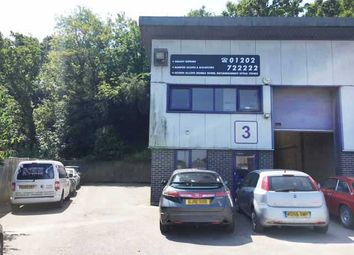 Thumbnail Industrial to let in Ringwood Road, Poole