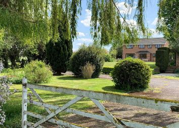 Thumbnail 5 bed detached house for sale in School Lane, Appleford, Abingdon