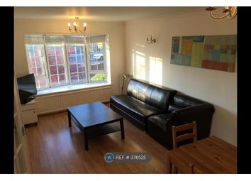 Thumbnail 2 bedroom flat to rent in Gregory Court, Nottingham