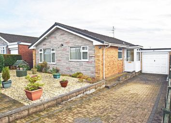 Thumbnail 2 bed detached bungalow for sale in Lakeside Avenue, Llandrindod Wells, Powys