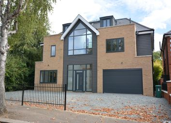 Thumbnail 5 bed detached house for sale in Harrow Drive, Hornchurch