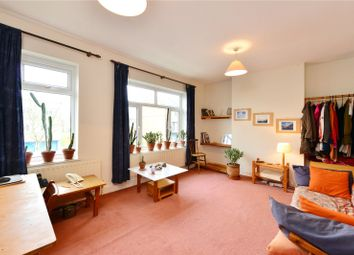 Thumbnail 2 bedroom flat for sale in Nightingale Road, Bowes Park, London