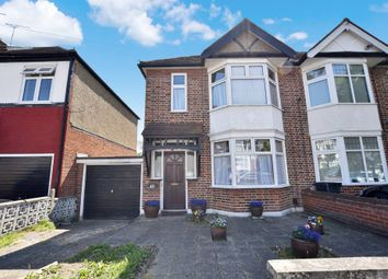 Thumbnail 2 bedroom end terrace house for sale in Chestnut Avenue, Buckhurst Hill