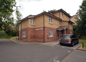 Thumbnail 2 bed flat for sale in Norman Court, New Street, Erdington, Birmingham