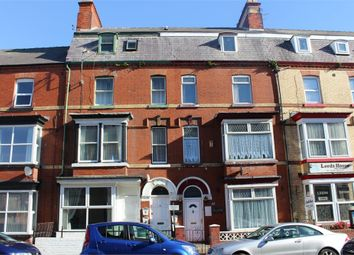 Thumbnail 1 bedroom flat for sale in 44 Windsor Crescent, Bridlington, East Riding Of Yorkshire