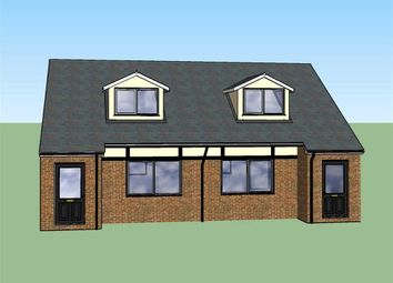 Thumbnail 2 bed semi-detached bungalow for sale in Richmond Street, Audenshaw, Manchester