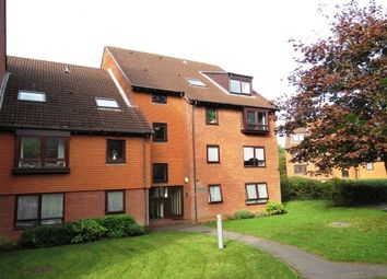 Thumbnail 1 bed flat to rent in Baldwin Road, Birmingham