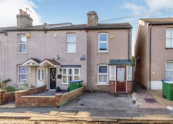 Thumbnail Terraced house to rent in Banks Lane, Bexleyheath