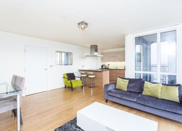 Thumbnail 3 bed flat to rent in Bath Street, Old Street