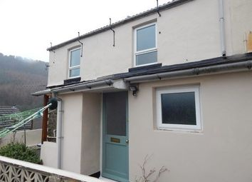 Thumbnail 2 bedroom terraced house for sale in Somerset Street, Abertillery