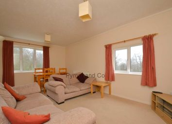 Thumbnail 3 bed flat to rent in Rosedale Crescent, Norwich