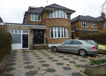 Thumbnail 5 bedroom detached house to rent in Northiam, Woodside Park, London
