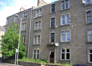 Thumbnail 1 bedroom flat to rent in Dens Road, Stobswell, Dundee