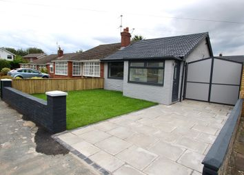 2 bed bungalow for sale in Northwich Close, Liverpool L23