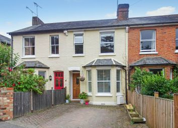 Thumbnail 2 bed terraced house to rent in Sandy Lane, Woking